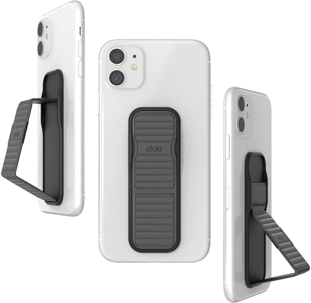 CLCKR Phone Grip