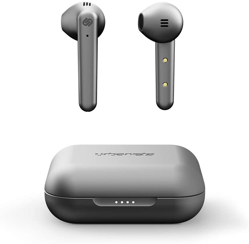 Stockholm wireless earphones