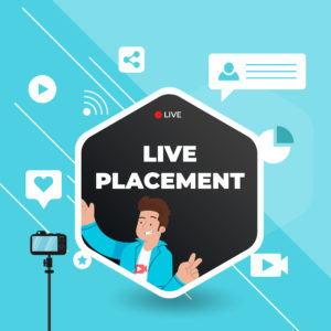 Amazon Live Placement by Top Rated Amazon Live Service
