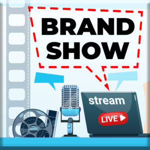 Top Rated Brand Show Amazon Live
