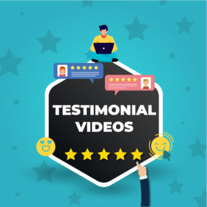 Top Rated Testimonial Videos