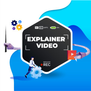 Explainer Video Production by Top Rated Studio