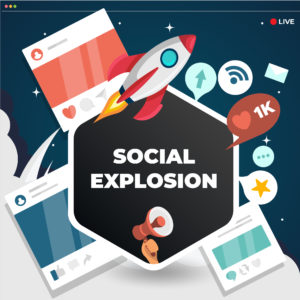 Top Rated Social Explosion Service