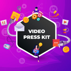 Video Press Kit Production By Top Rated Studios